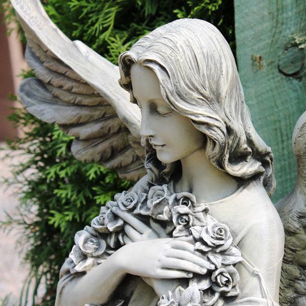 Заказать скульптуру ангела
