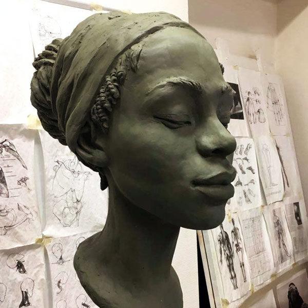 курсы-скульптуры