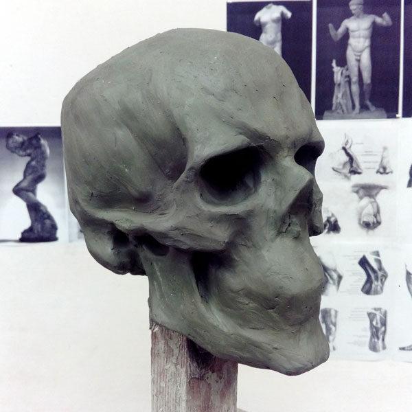 уроки-скульптуры