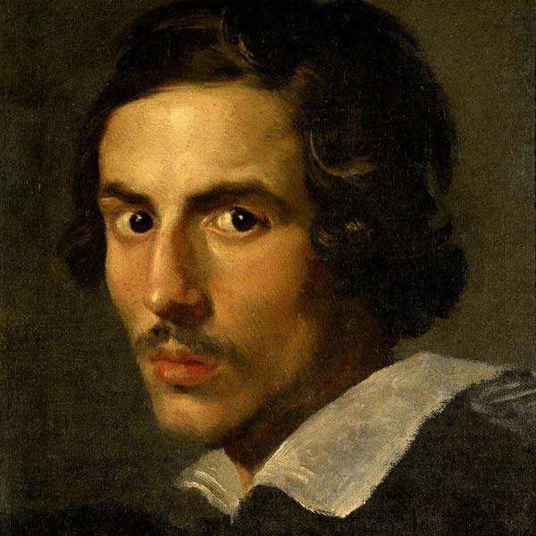 Скульптор Джованни Лоренцо Бернини