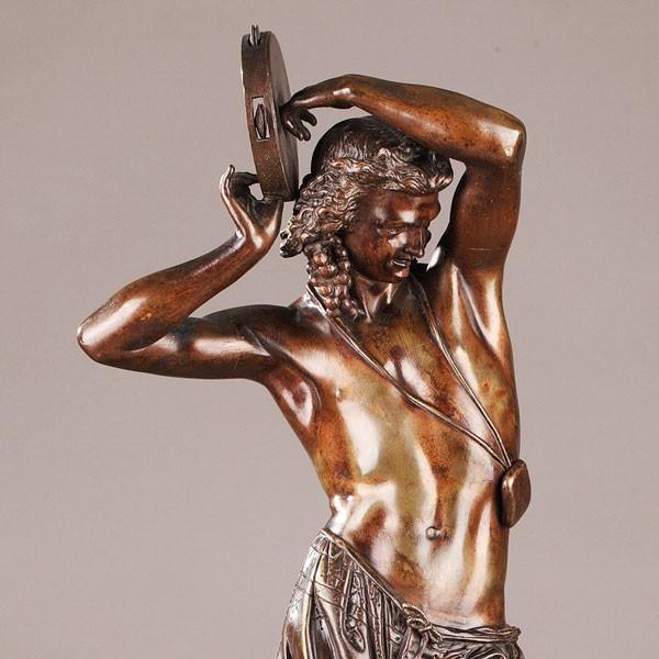 Итальянский стиль в скульптуре