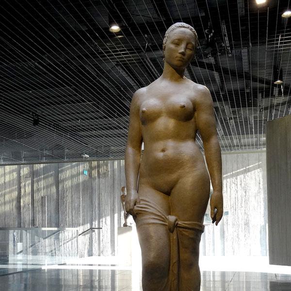 Музей скульптора Вильгельма Лембрука