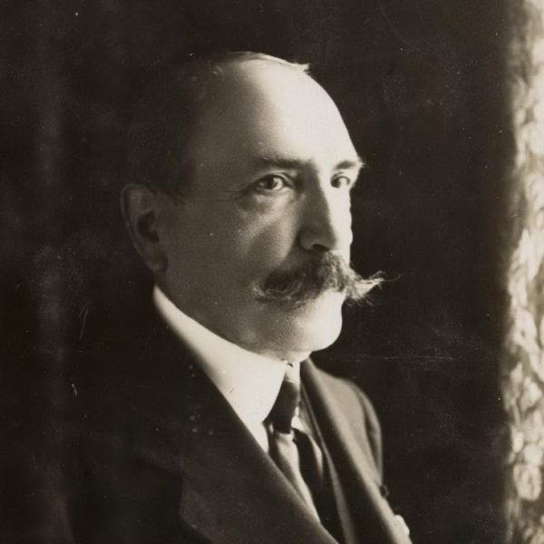 Антонин Мерсье