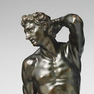 Бронзовая скульптура Возрождения и Маньеризма