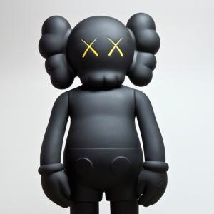 Американский скульптор и художник KAWS