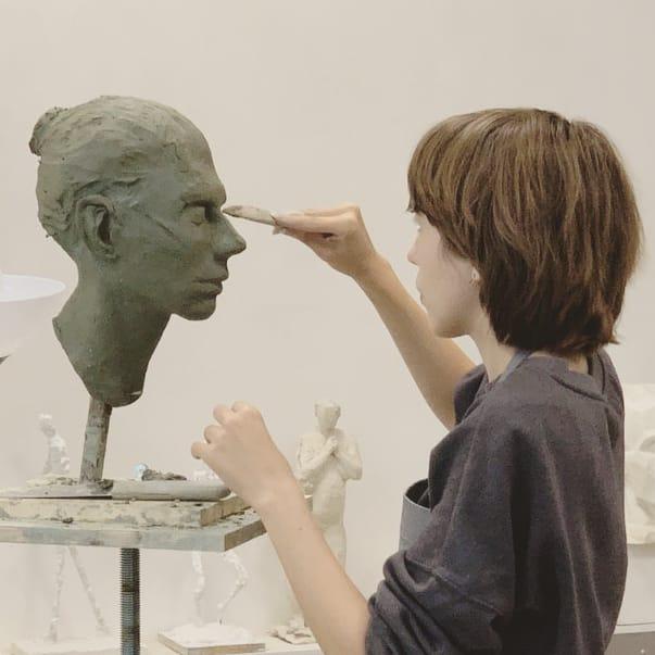 курсы скульптуры бюджетное отделение